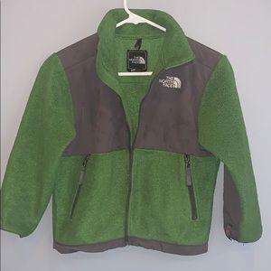 The North Face Fleece Denali Jacket
